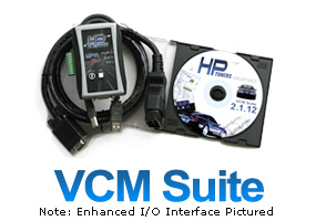HP Tuners VCM Suite