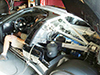 Ford GT Twin Turbo and Supercharged