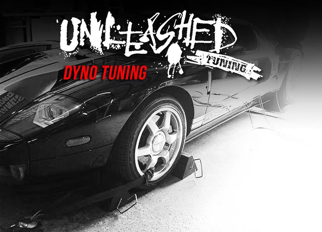 Unleashed Dyno Tuning